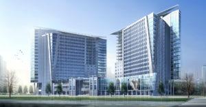 Administracja i zarządzanie nieruchomościami w Warszawie - Lidar