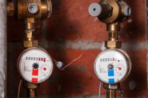 rozliczanie zużycia wody ciepłej oraz zimnej