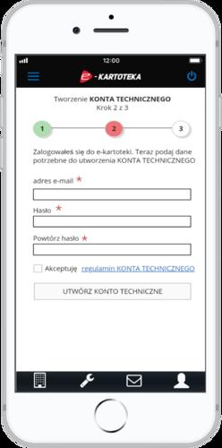 E-kartoteka